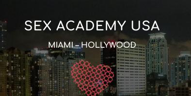 sex academy usa